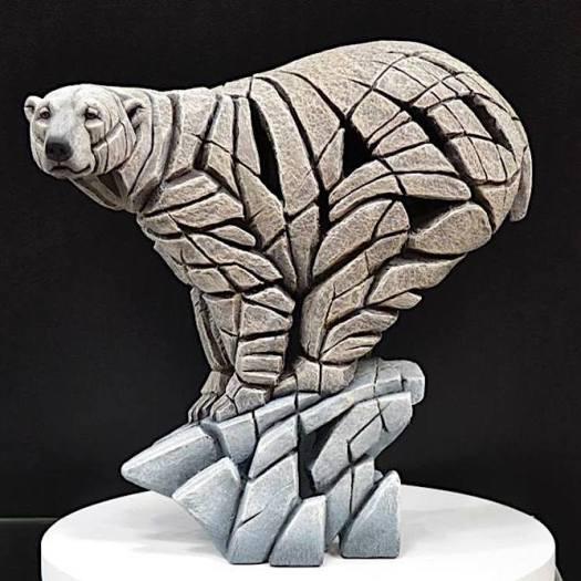 Matt Buckley, Polar Bear, 2018