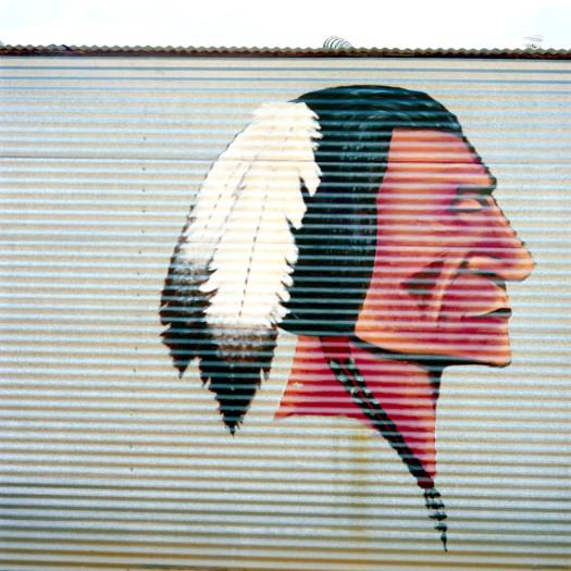 Jill Johnson, Comanche
