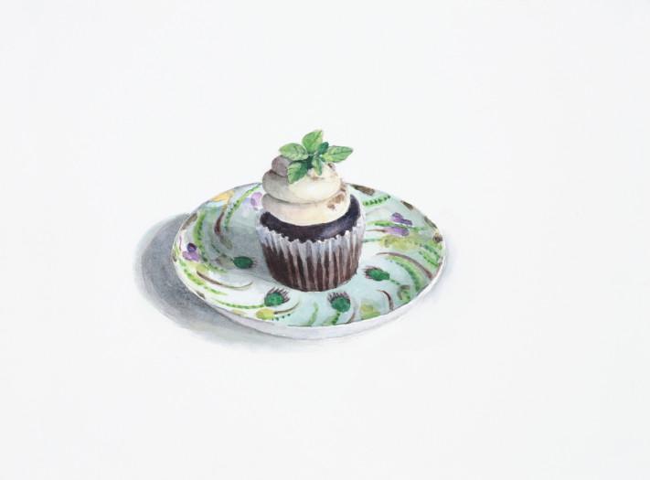 Carol Ivey, Chocolate Mint