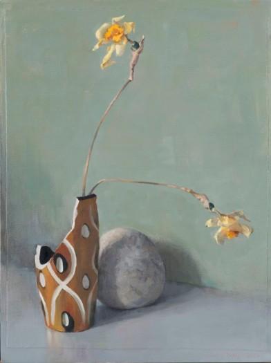 Carol Ivey, Daffodil Mix
