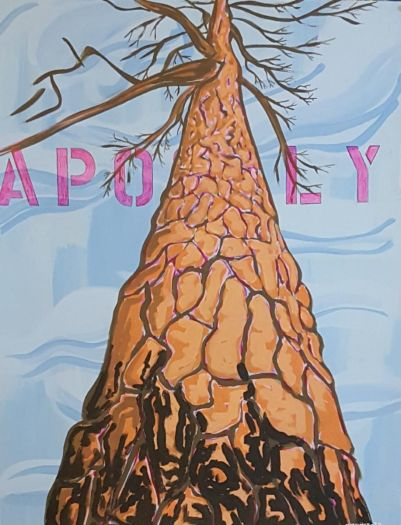 William Messimer, Apocalypse Now, 2020