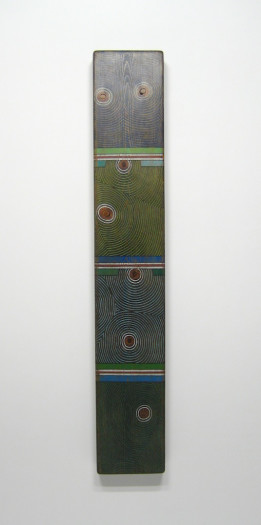 Danville Chadbourne, Emanations from the Other World, 2013