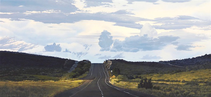 Pat Gabriel, Road Trip 2