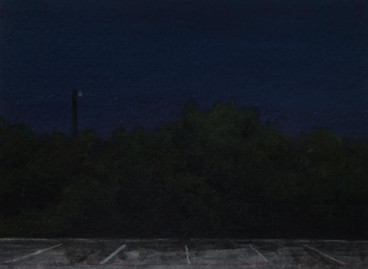 Mihee Nahm, Untitled Drawing , 2019