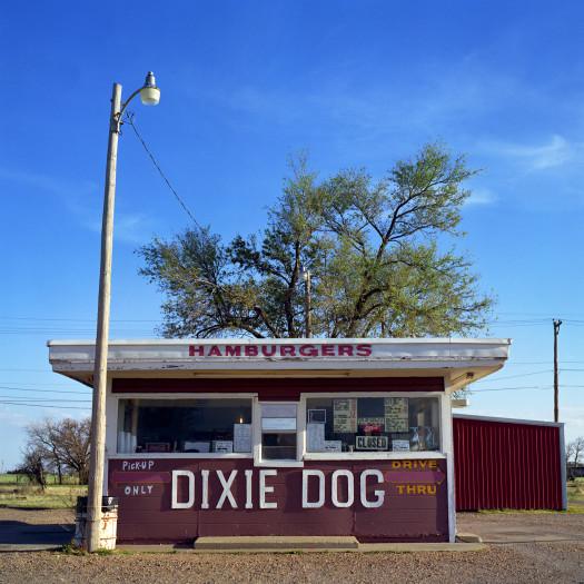 Jill Johnson, Dixie, Floydada, Texas, 2011