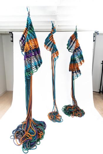 Shana Martin, Untitled (-ison), 2020