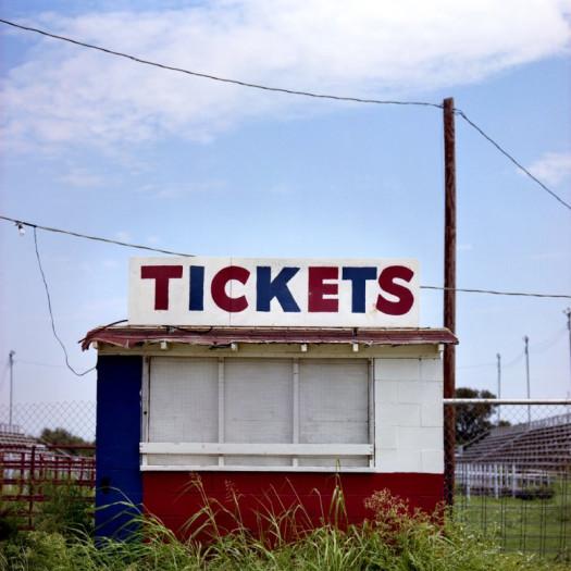 Jill Johnson, Tickets