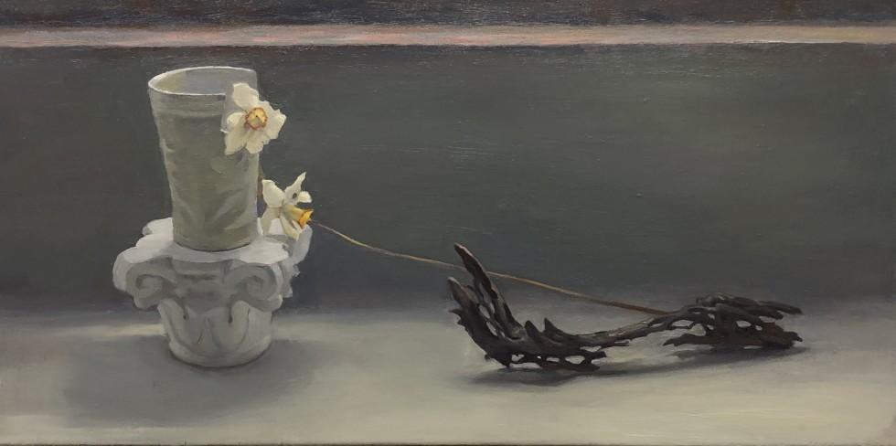 Carol Ivey, El Dorado, 2018