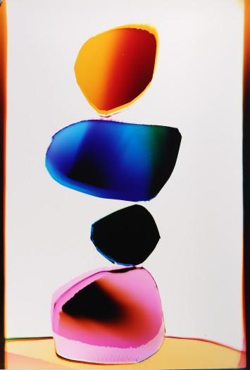 Holographic Stones