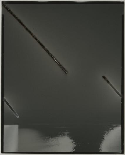 Chris McCaw, Heliograph #2, 2012