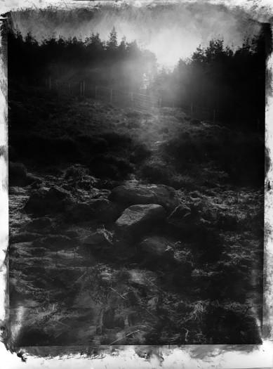 On Boundary Stones