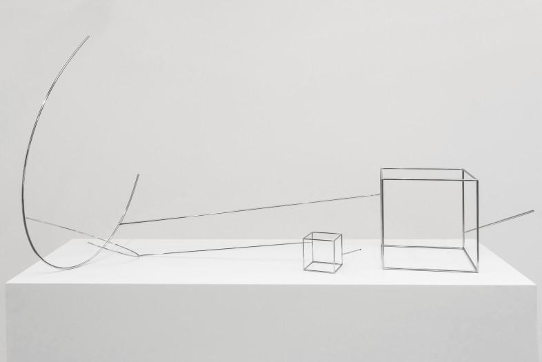 Waltercio CALDAS, Untitled, 2013