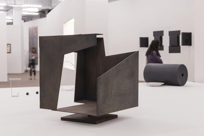 Waltercio CALDAS, Installation view of 33rd São Paulo Biennial