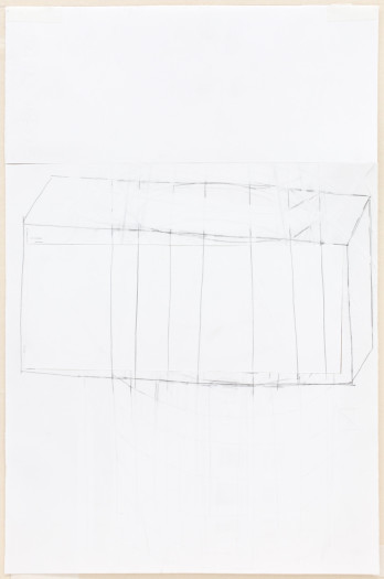 German Stegmaier, Untitled, 1995/96/2019/20
