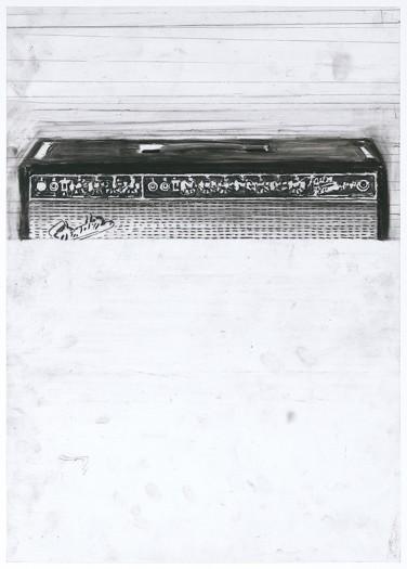 Peter Morrens, Muziek (Fender), 2013-2014