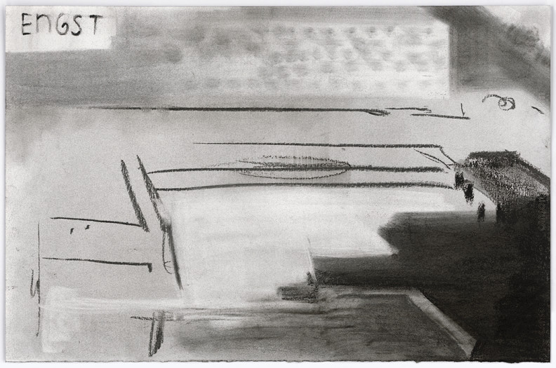 Peter Morrens, Blueprint for assault, 2013-14