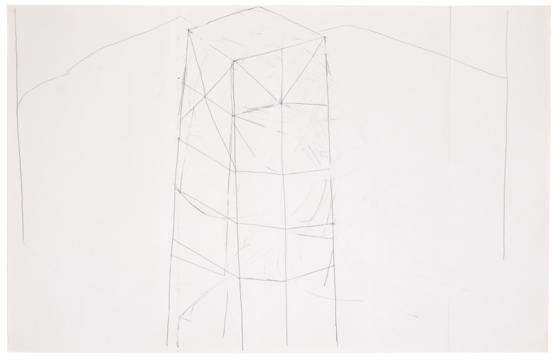 German Stegmaier, Untitled, 2009/12/13/20