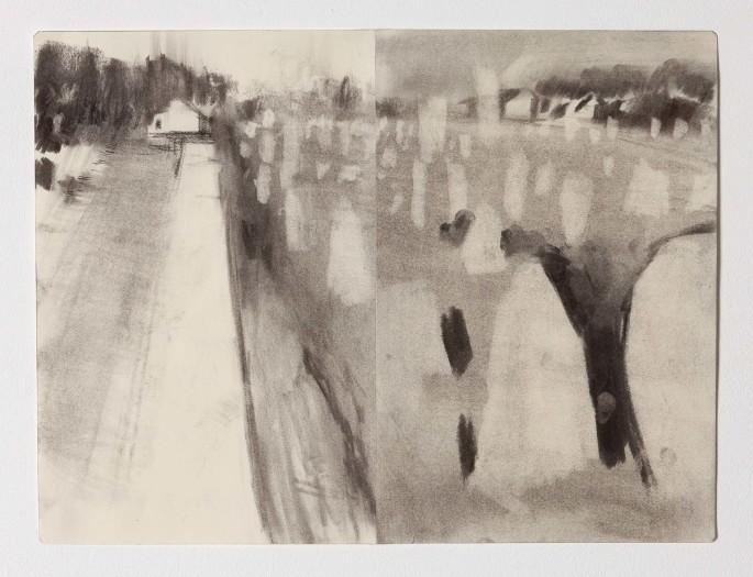 Peter Morrens, Herman Smit, WAARNEMER, 2017