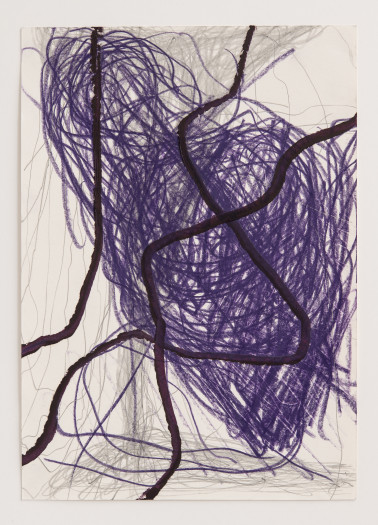 Thomas Müller, Untitled, 2020