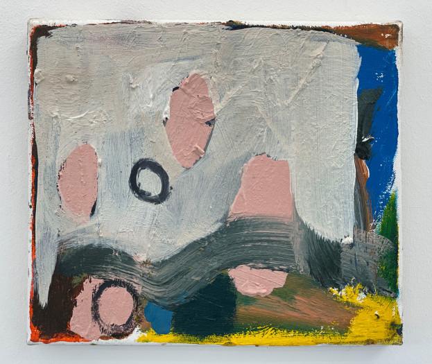 Tuukka Tammisaari, Things in the Wind, 2020