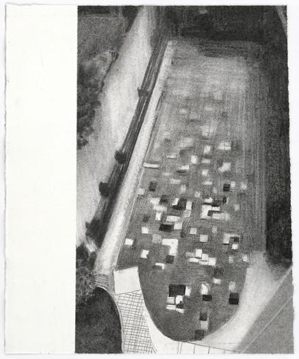 Peter Morrens, Al haar kleren, 2013-1014