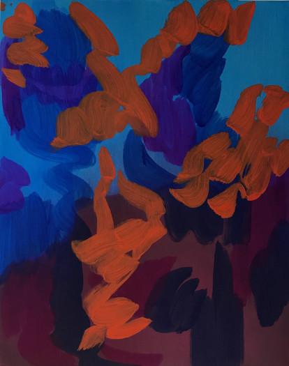 Evi Vingerling, Untitled, 2020
