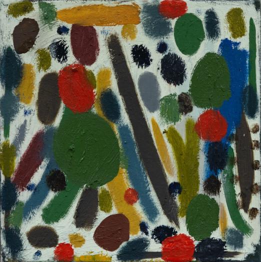 Tuukka Tammisaari, Bits and Pieces, 2019