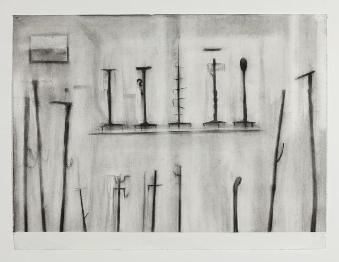 Peter Morrens, Tools for understanding, 2015