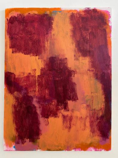 Negar Ghiamat, Untitled, 2020