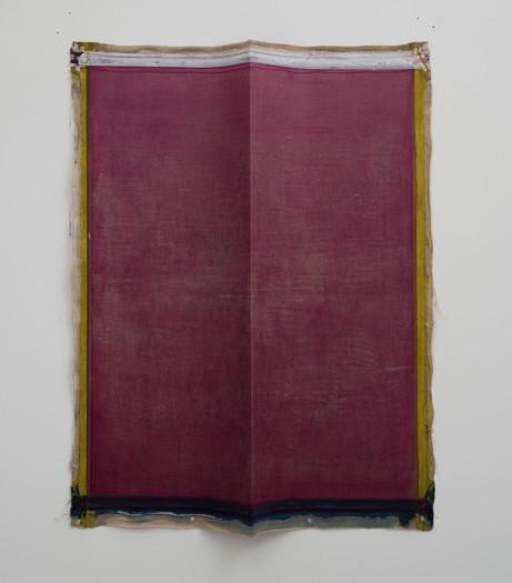 Jeff McMillan, Untitled (H-111), 2019
