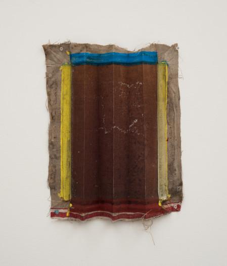 Jeff McMillan, Untitled (H-107), 2019
