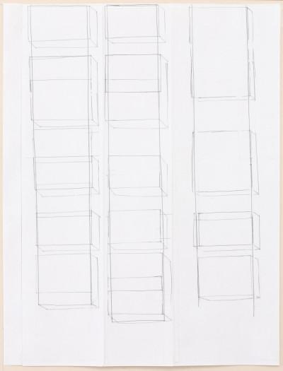 German Stegmaier, Untitled, 2006/19/20