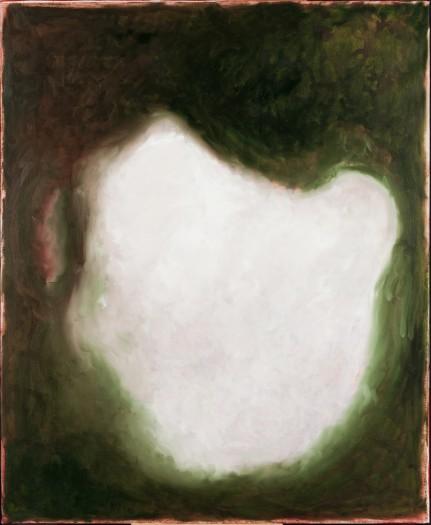 Agnes Maes, Ondefinieerbare vorm, 2011