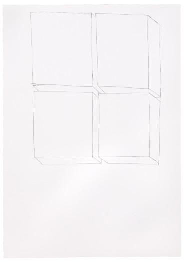 German Stegmaier, Untitled, 2019