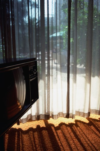 Ernst Haas, California, 1976
