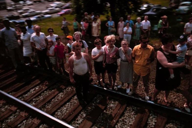 RFK Funeral Train #2380