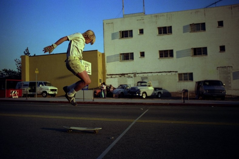 Downtown Tricks, Burbank (No. 78)