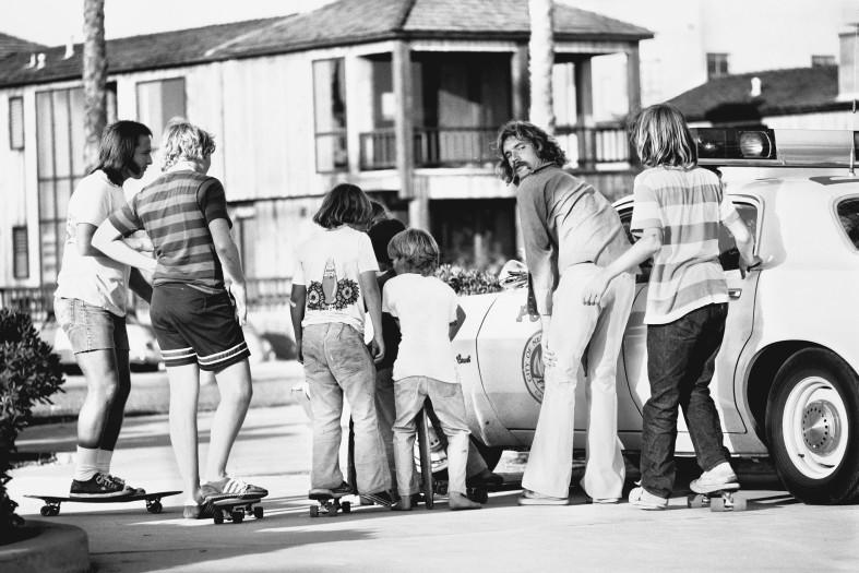 Hugh Holland, City of Newport, Newport Beach, CA, 1975