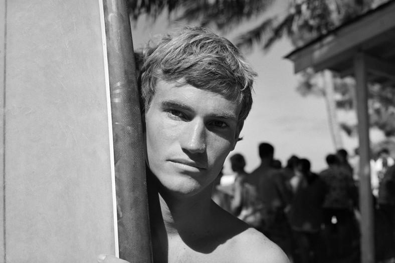 LeRoy Grannis, Jock Sutherland, North Shore, 1968