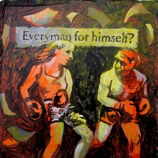 E. Tilly Strauss, Divorce Document Book, 2010