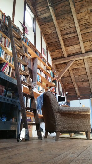 Barn Loft Studio Chair