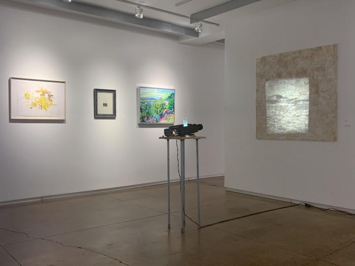 Sixth Annual Artspace111 Regional Juried Exhibition