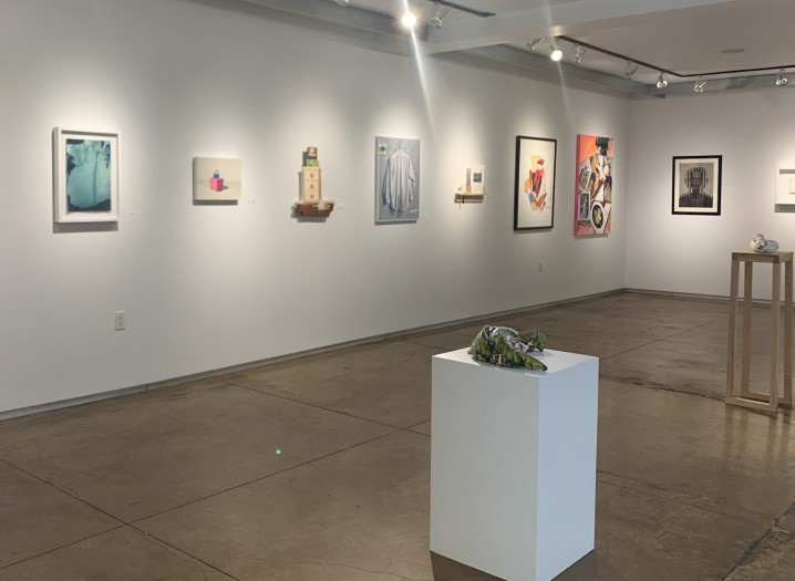 Sixth Annual Artspace111 Regional Juried Exhibition