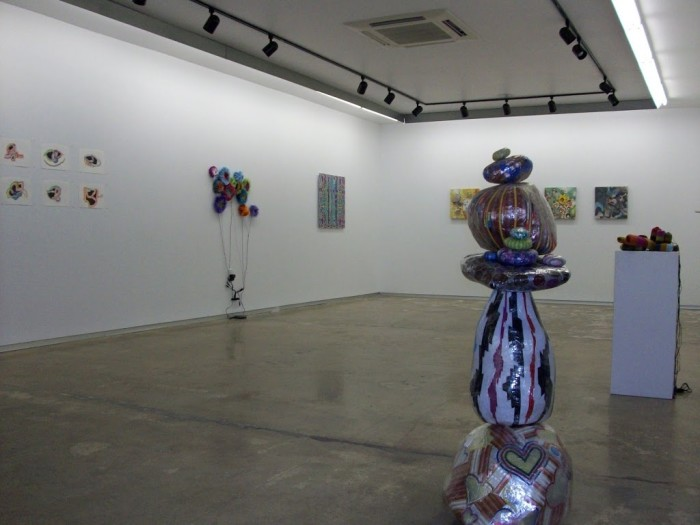 PARTY – 2015 FALL GALLERY NIGHT