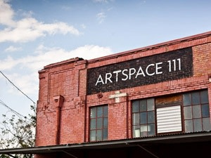 THE SECOND ANNUAL REGIONAL JURIED EXHIBITION