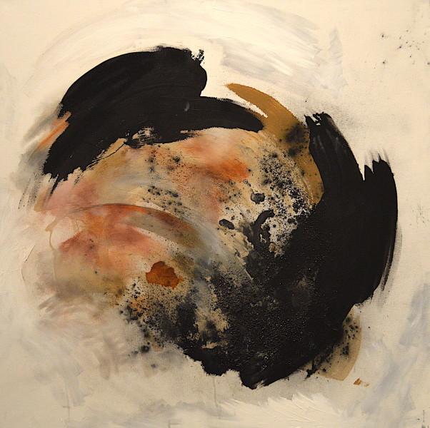 Kristy Kristinek, Gesture, 2018
