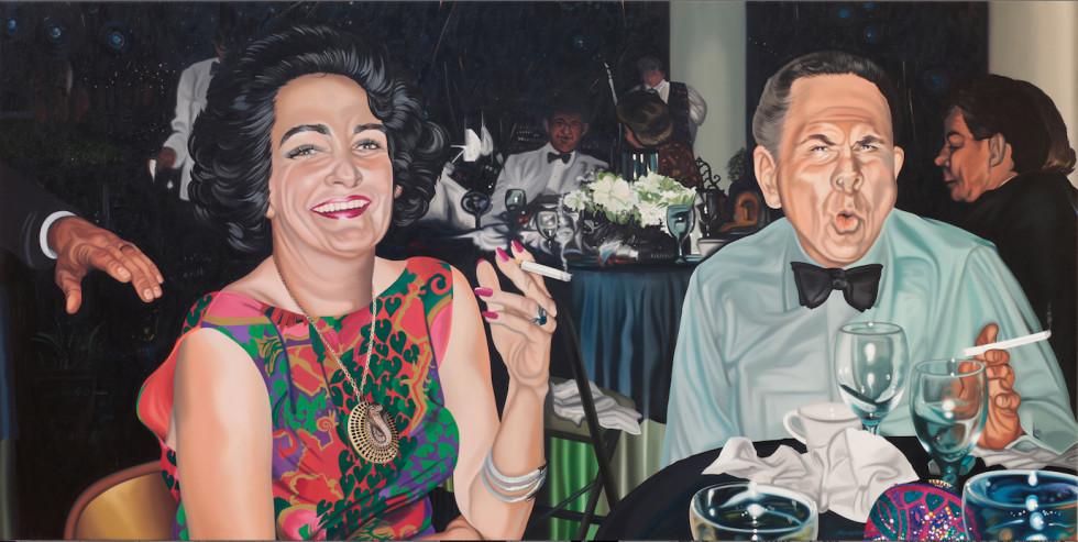 Nancy Lamb, The Menthol Mood