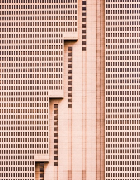 nikola olic, Building With Steps, 2014
