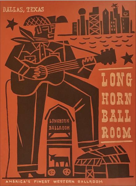 Jon Flaming, Longhorn Ballroom, 2018