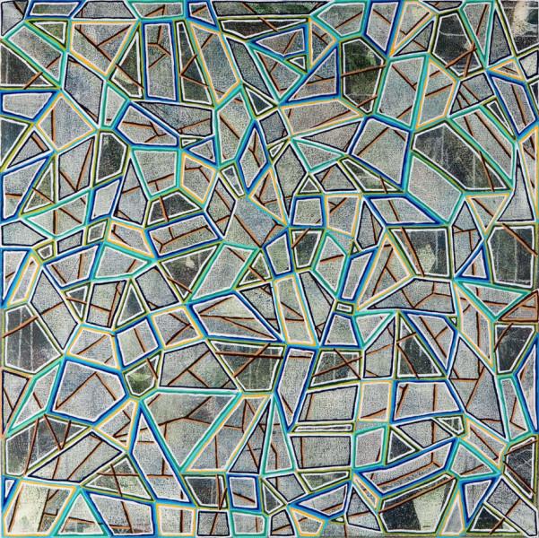 <span class=&#34;artist&#34;><strong>Matt Clark</strong></span>, <span class=&#34;title&#34;><em>Ahau</em>, 2014 - 2015</span>